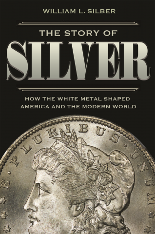 SilverBookCover